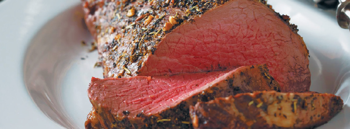 USDA Inspected Whole Beef Tenderloin