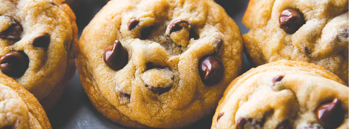 12 ct. Favorite Chocolate Chip Cookies