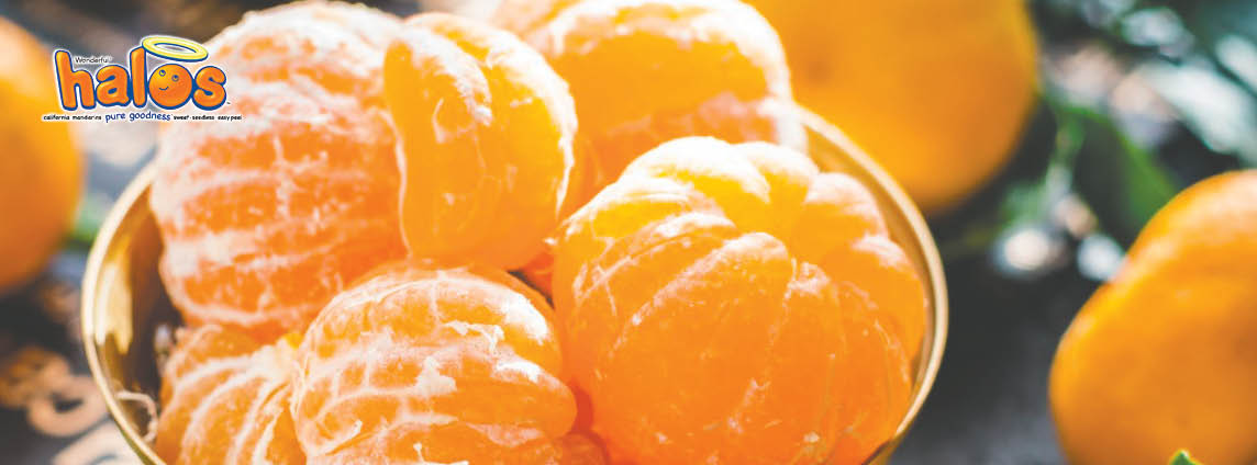 3 Lb. Halos Clementines