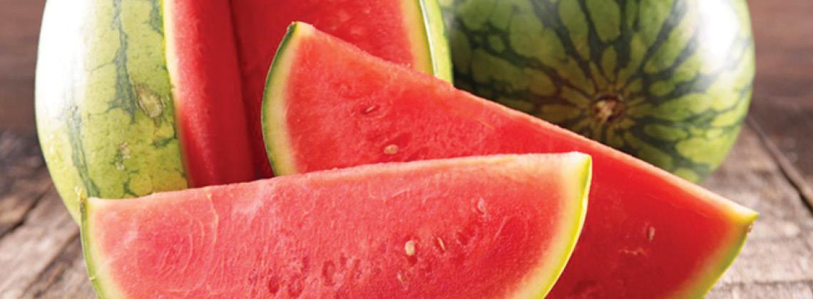 Seedless Mini Watermelon