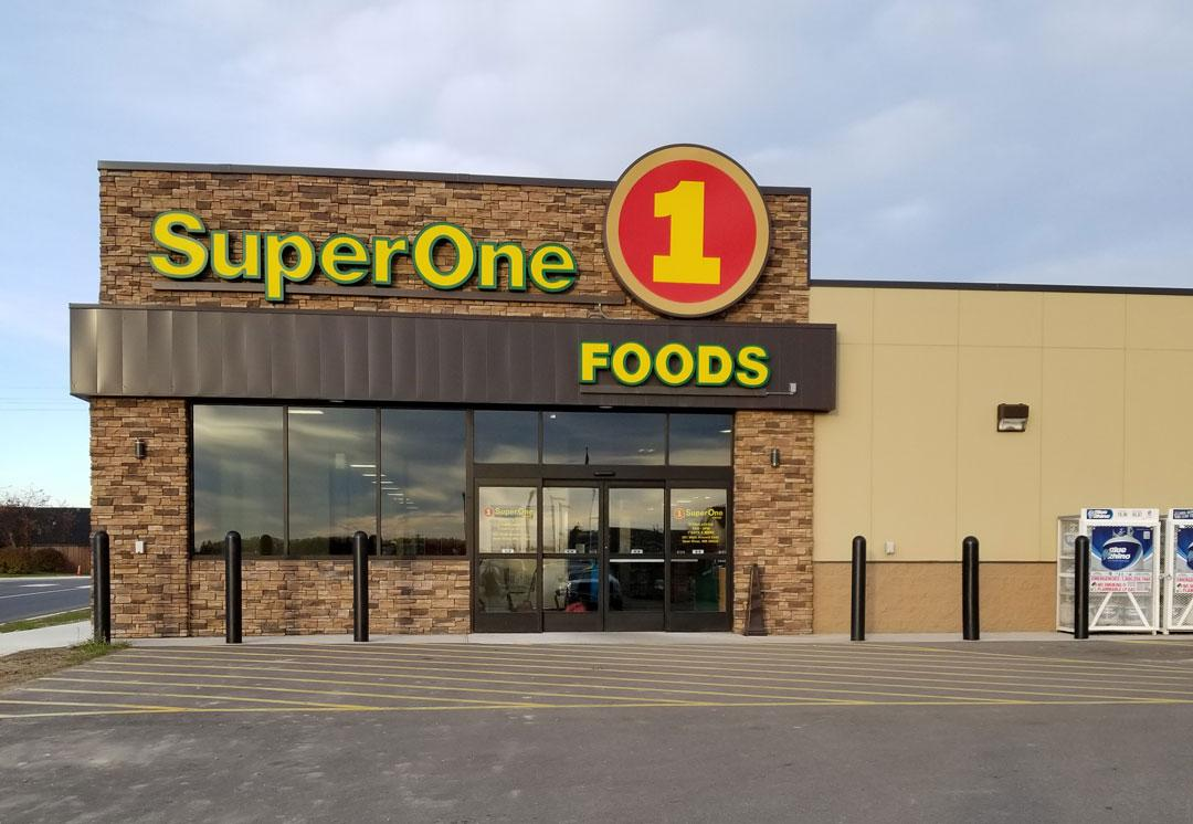 Deer River Super One Foods