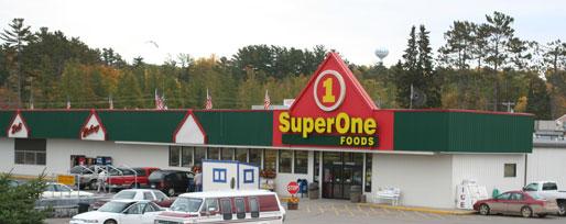 Walker Super One Foods