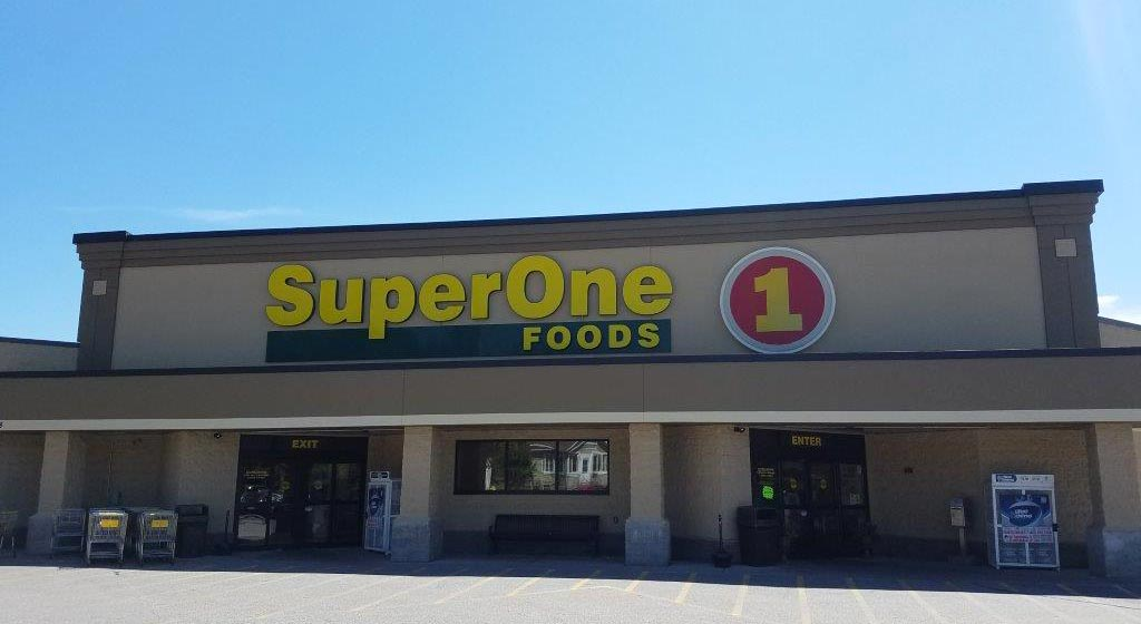 Duluth Lakeside Super One Foods