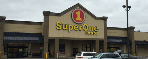 Duluth Kenwood Super One Foods