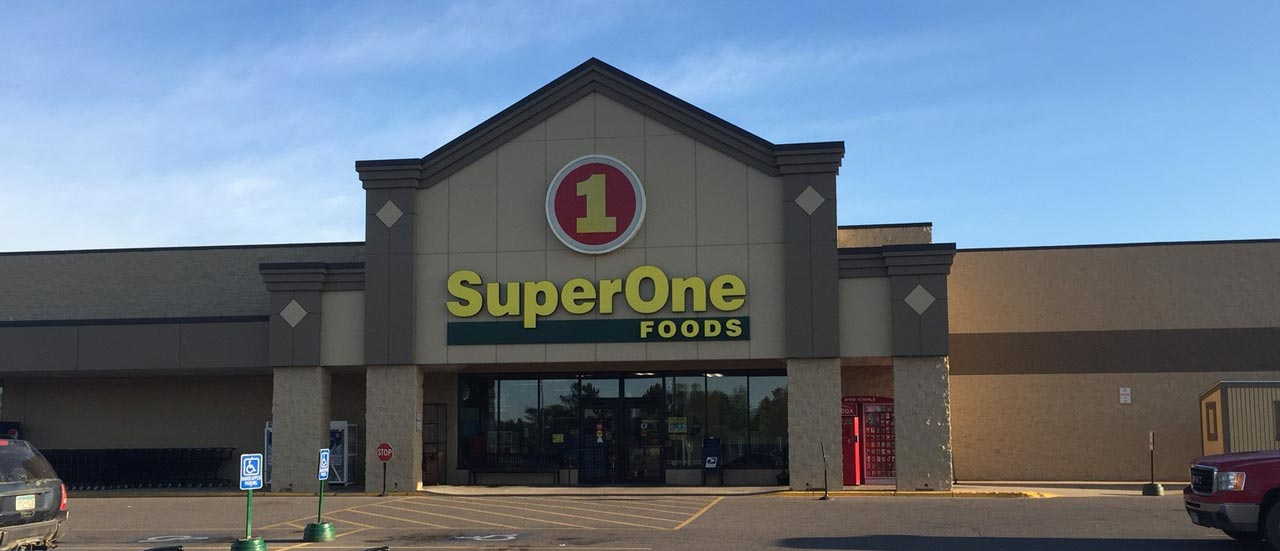 Virginia North Super One Foods