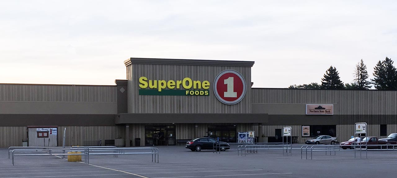 Virginia South Super One Foods