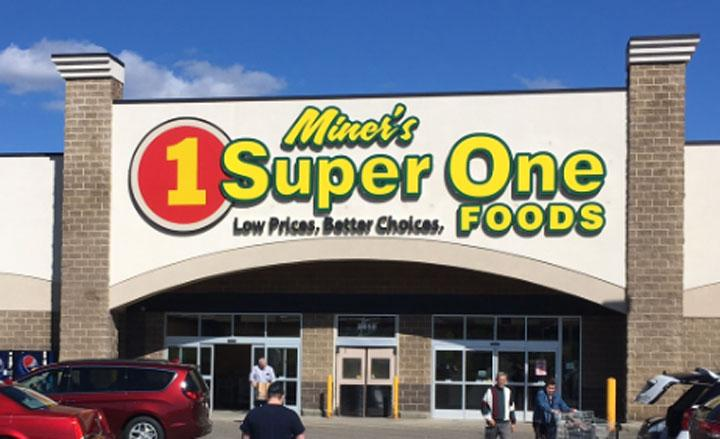 Grand Rapids South Super One Foods