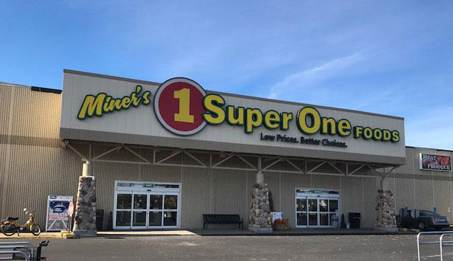 Grand Rapids North Super One Foods