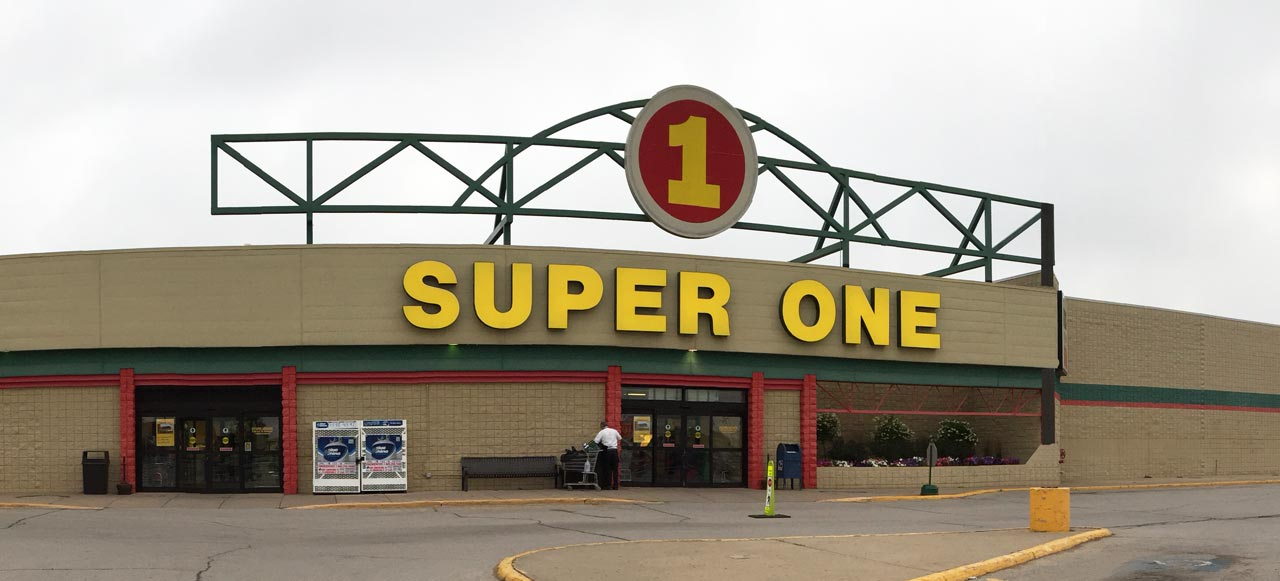 Escanaba Super One Foods