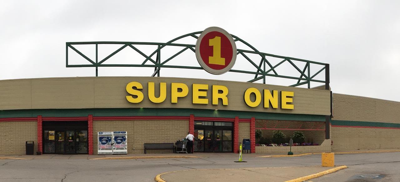 Escanaba Super One Foods
