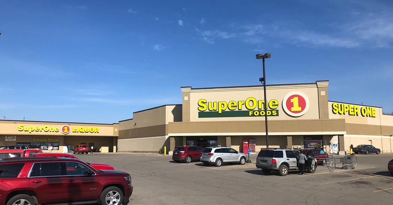 Hibbing Super One Foods