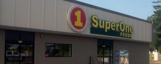 Pike Lake Super One Foods