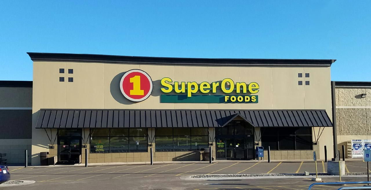 Ashland Super One Foods