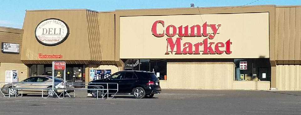International Falls County Market