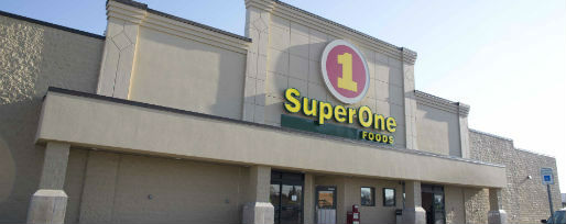 Negaunee Super One Foods
