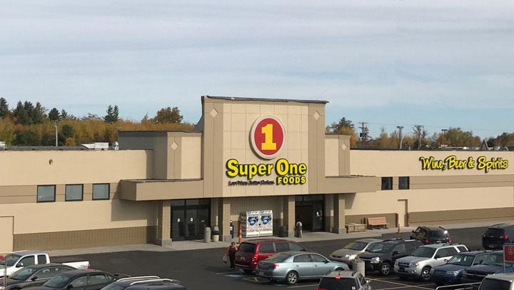 Marquette Super One Foods