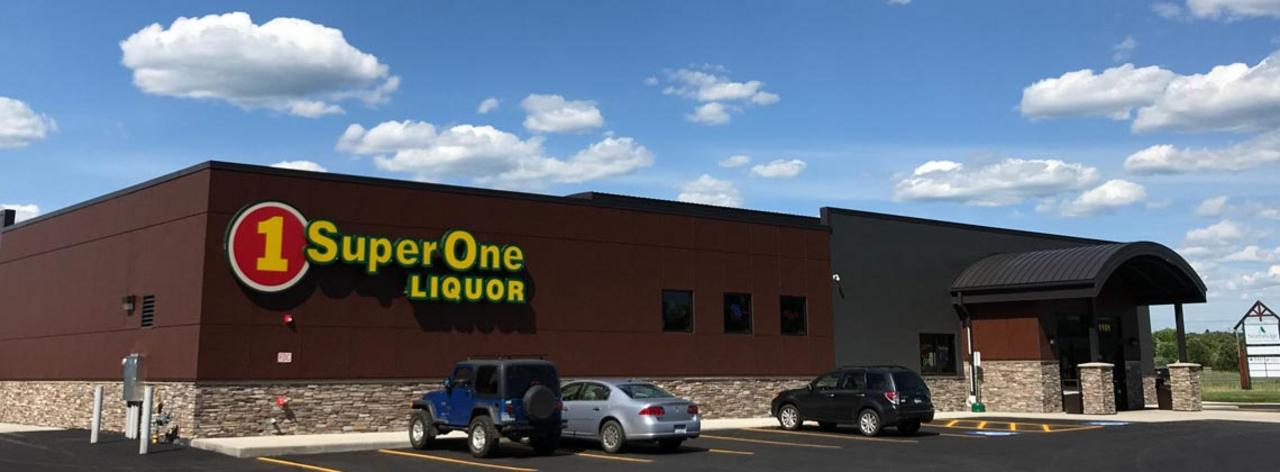 Virginia Super One Liquor